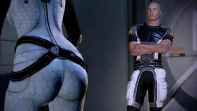 נכנסים למיטה, בעתיד: Mass Effect: Andromeda יכלול מערכת רומנטיקה מלאה