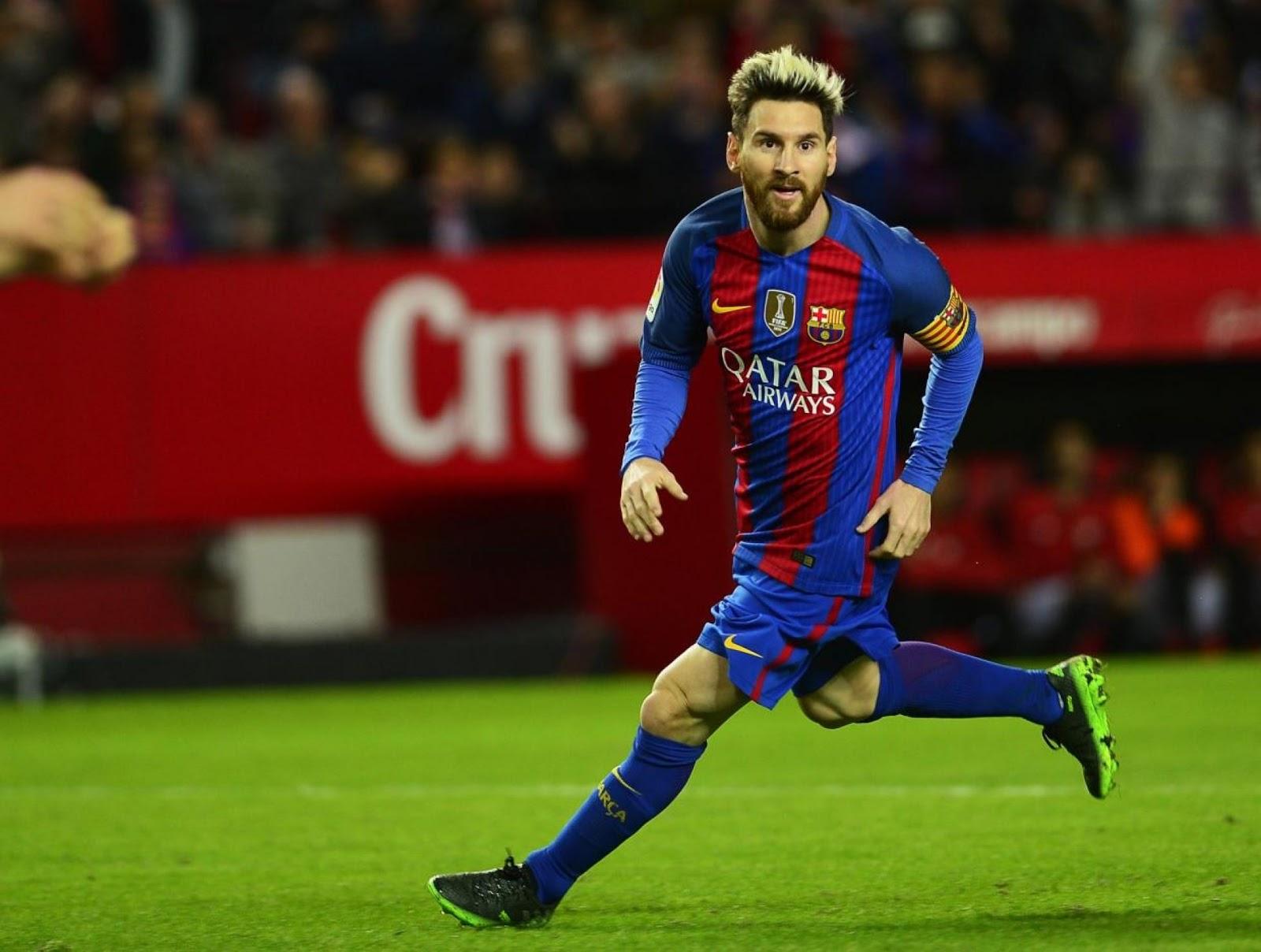 Valverde Sebut Kebahagiaa Messi Sangat Penting untuk Barca