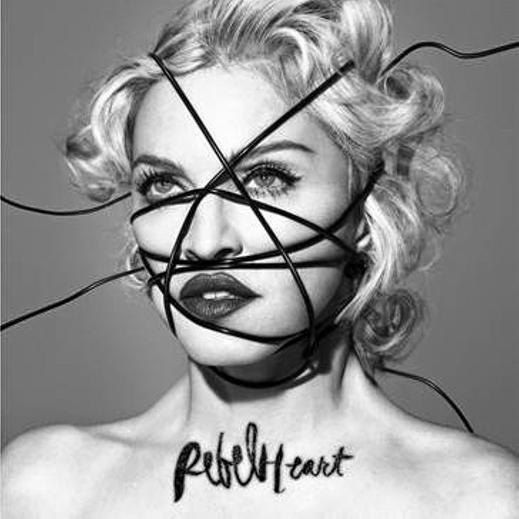 Madonna Rebel Heart album review track by track