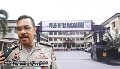 Ambon, Malukupost.com - Rentetan tindakan yang tidak berperikemanusiaan oleh sejumlah terduga teroris di beberapa tempat di Indonesia merupakan tindakan para penganut faham radikal, namun janganlah dikaitkan dengan agama mana pun.