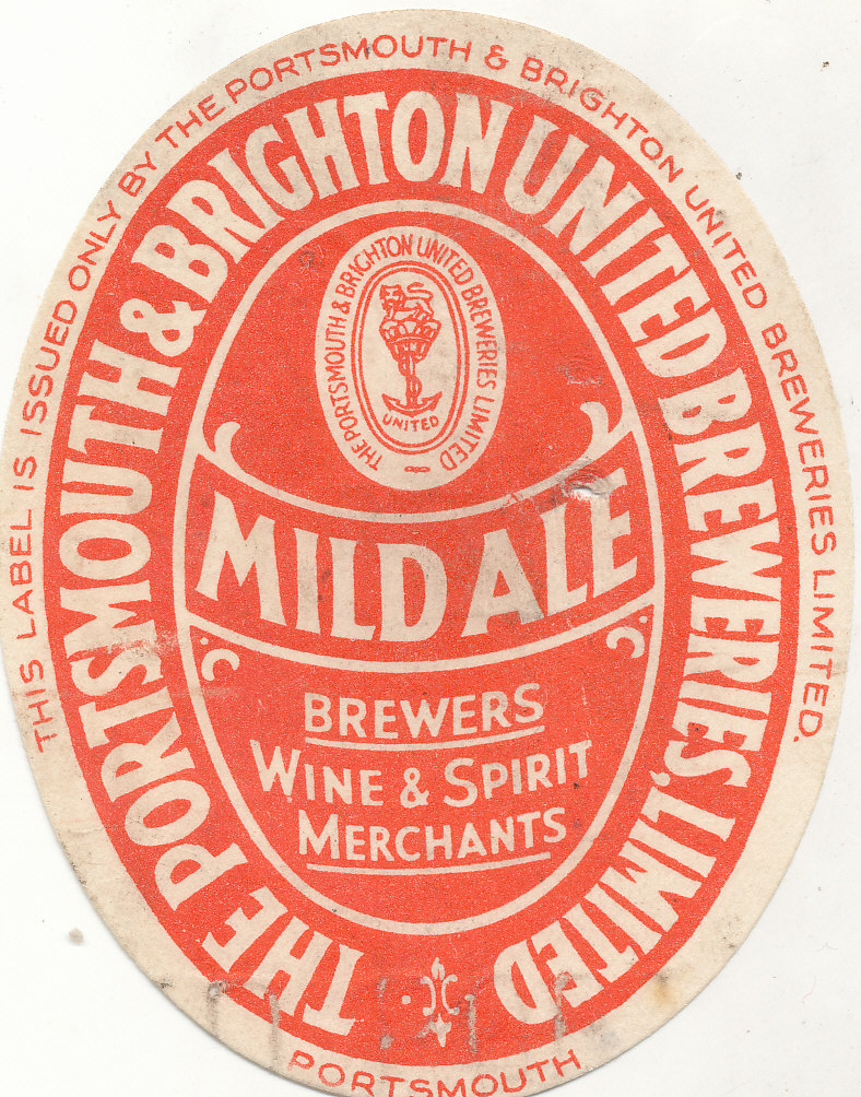 Shut up about Barclay Perkins: Mild Ale on the eve of WW I