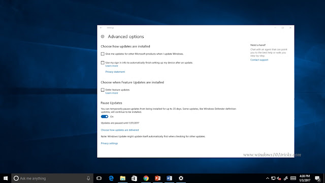 Pause-Windows-10-updates-Feature-on-Creators-update