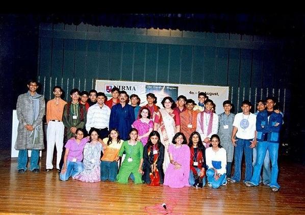 design college in india