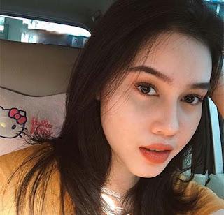 Bella Nurmala Foto Cantik