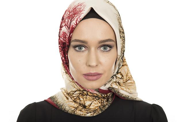 hijab dan gaya hidup