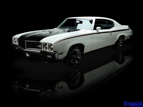 1970 Buick Gs Muscle Classic Cars Muscle Cars Never Die