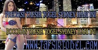 Ramalan Jitu Togel Sydney Rabu 03 Januari 2018