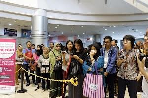 Job Fair Poskota Powered by Karirpad.com Berbasis Digital Pertama di Jakarta