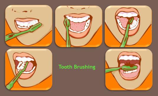 Usahakan anda menyikat gigi setiap 3x sehari atau minimal 2x sehari.  Lakukan kebiasaan baik ini secara rutin agar kesehatan gigi anda tetap  terjaga. 91ab0e145c