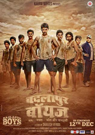 Badlapur Boys 2014 DVDRip 350MB Hindi 480p ESub Watch Online Full Movie Download bolly4u