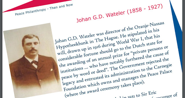 Johan G.D. Wateler