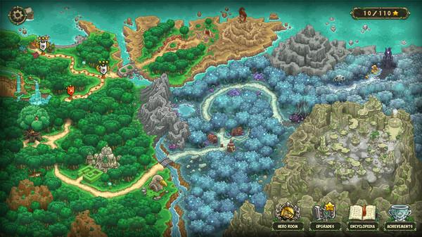 Kingdom Rush Origins Download For Free