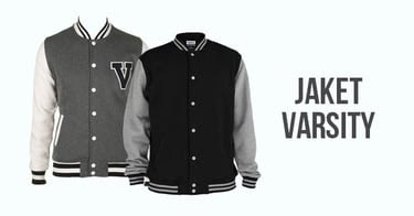 Jaket Vartisty