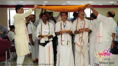 Aniruddha-bapu-gurupournima-Utsav-Trivikram-Mahapoojan