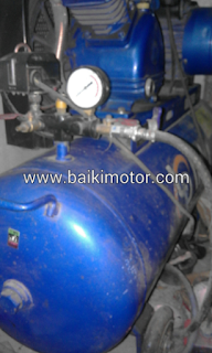 Gambar air compressor