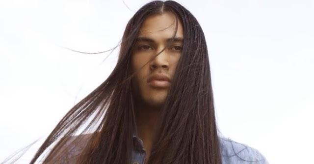 I Am Cam Jr Native American Beauty