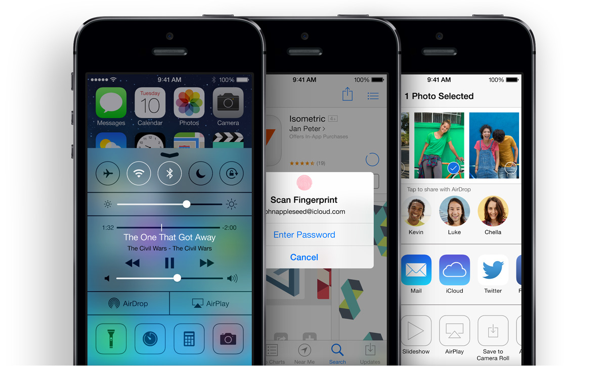 apple iphone 5s price in south africa specifications features ict politics. Black Bedroom Furniture Sets. Home Design Ideas