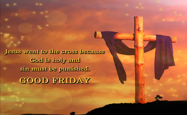 good friday images and status