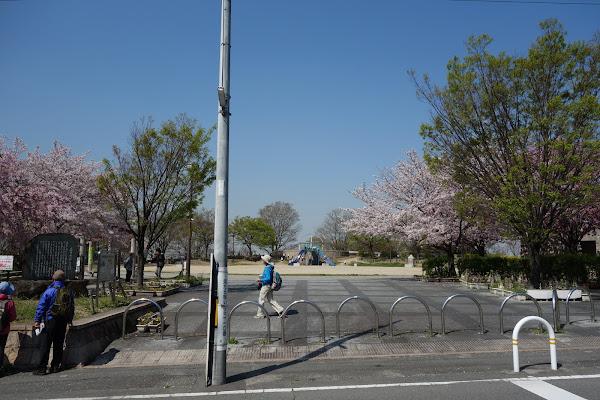 東石切公園