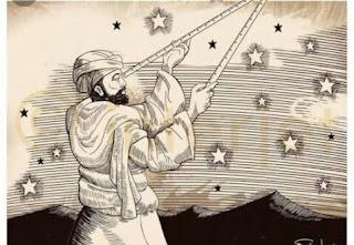 Biografi Tokoh  Ilmuwan Muslim  Al-Sufi Dan Hasil Penemuannya