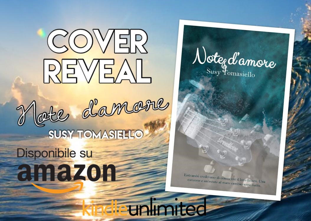 Cover Reveal Unlimited