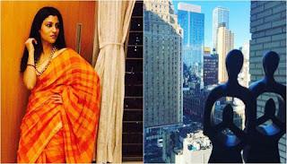 Konkona Sen Sharma triumph on US