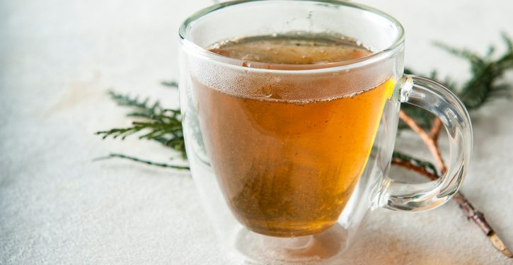 Regularly Drinking Sugary Drinks Or Tea Increases The Risk Of Kidney Disease