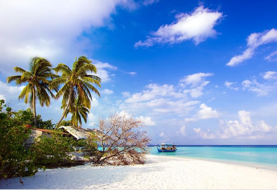 honeymoon destinations ganh-dau-beach-deserted and other uninhabited islets in-Phu-Quoc amazingexplore