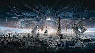 Las naves de ciencia ficción más grandes