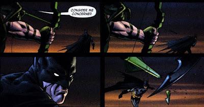 Asal-Usul dan Kekuatan Green Arrow, Anggota Justice League Yang Jago Memanah