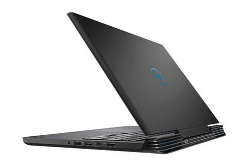 laptop dell, dell inspiron G7 15, dell N7588D, laptop dell core i7