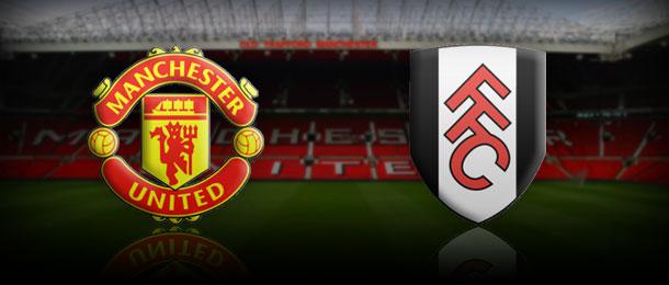 بث مباشر مشاهدة مباراة مانشستر يونايتد وفولهام اليوم