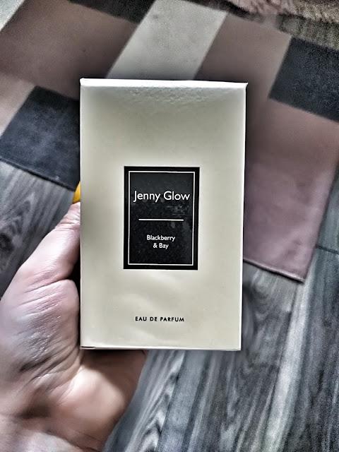 Jenny Glow Blackberry&Bay