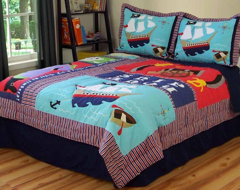 Desain Tempat Tidur Keren Untuk Kamar Tidur Anak2 Remaja Cowok