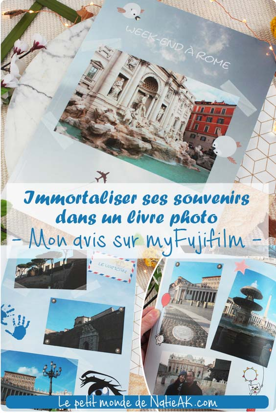 Livre photo internet avis