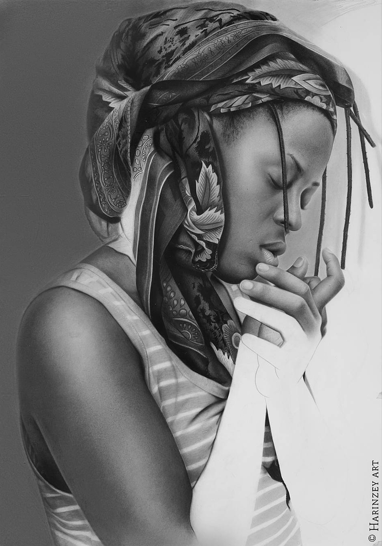 11-Arinze-Stanley-Black-and-White-Photo-Realistic-Portrait-Drawings-www-designstack-co