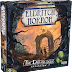 The Dreamlands, la nueva expansión para Eldritch Horror