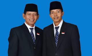 Subhan H.M. NUR Dan Hasanuddin MD. MT : Siap Menata Kota Bima Yang Maju Dan Humanis