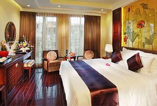 Y Lan Guest House