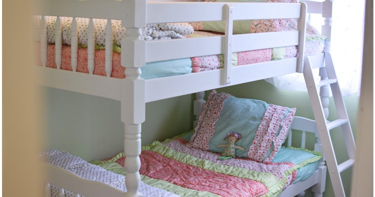Fabulous Raising Memories Gold White Coral u Mint Shared Girls Bedroom Makeover