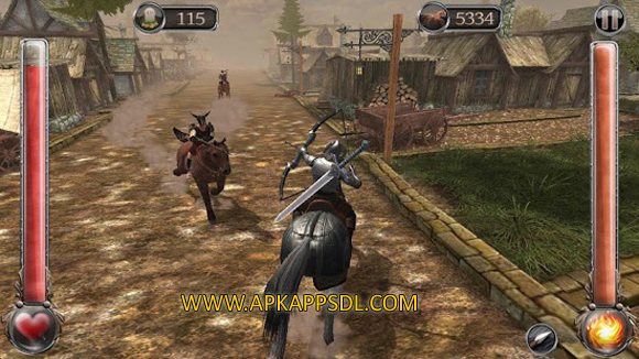 Free Download Arcane Knight Apk Mod v2.2 Android Full Latest Version 2017