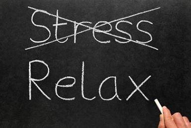 «Προτάσεις Διατροφής, Διαχείριση Άγχους και Σωματική Άσκηση»