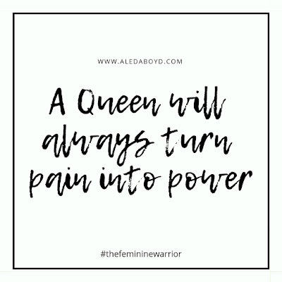 Quotes on how to be an emotionally strong feminine woman   www.aledaboyd.com