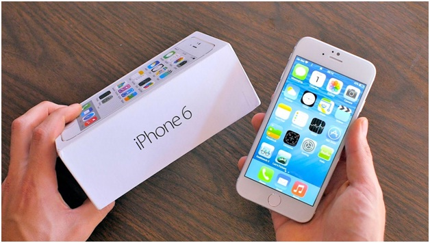 Iphone 6 lock Nhật giá bao nhiêu