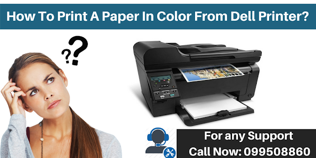 What Are The Issues Of Dell Print Machines And How To Fix