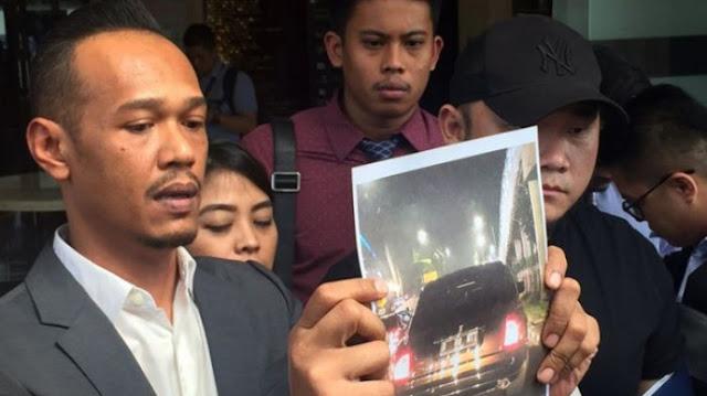 Polisikan Anggota DPR PDIP Pelaku Penganiayaan, Korban Malah Digarap Polisi