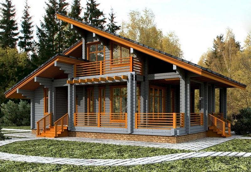 Строительство домов брус Севастополь