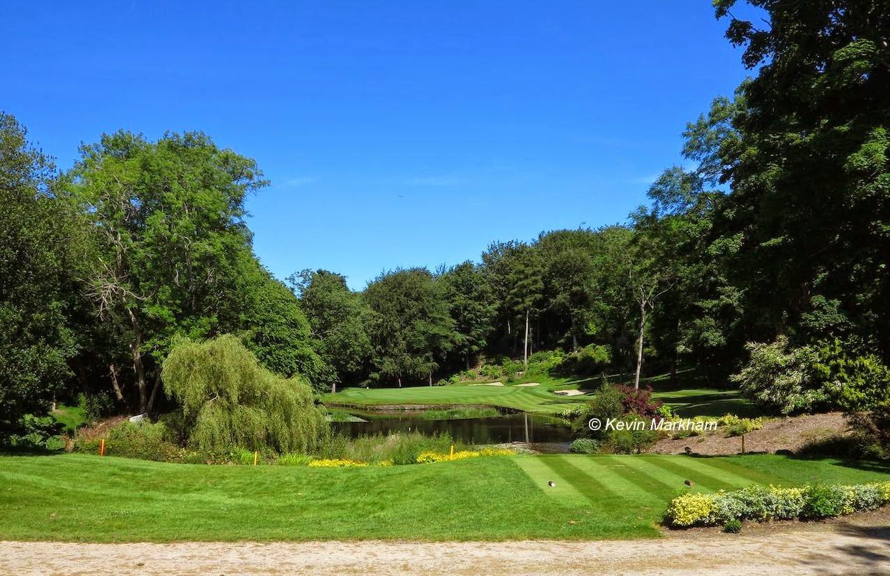 德鲁伊's Glen Golf