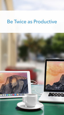 Download Duet Display 1.2.7 IPA For iOS