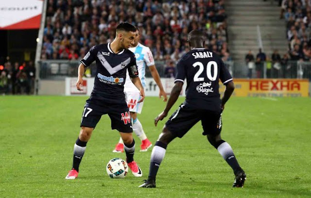 Prediksi Bola Bordeaux vs Strasbourg Liga Prancis